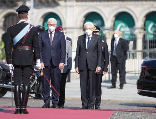 Bando Premio dei Presidenti per la cooperazione comunale tra Italia e Germania