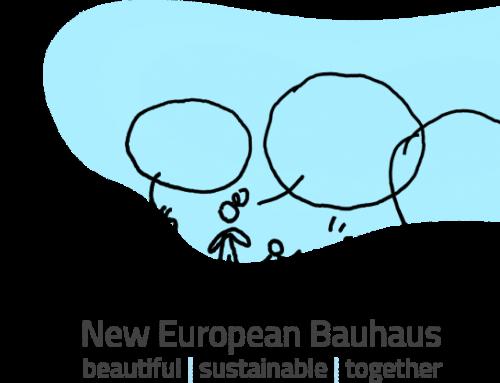 New European Bauhaus: iniziativa per tutti i creativi