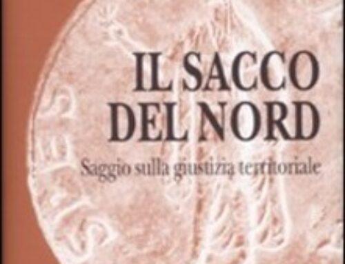 Il sacco del nord, Luca Ricolfi, Guerini e Associati.