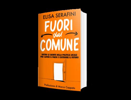 Fuori dal comune, E. Serafini, Italian Editions