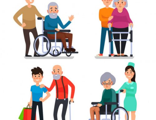 Anziani non autosufficienti e Pnrr